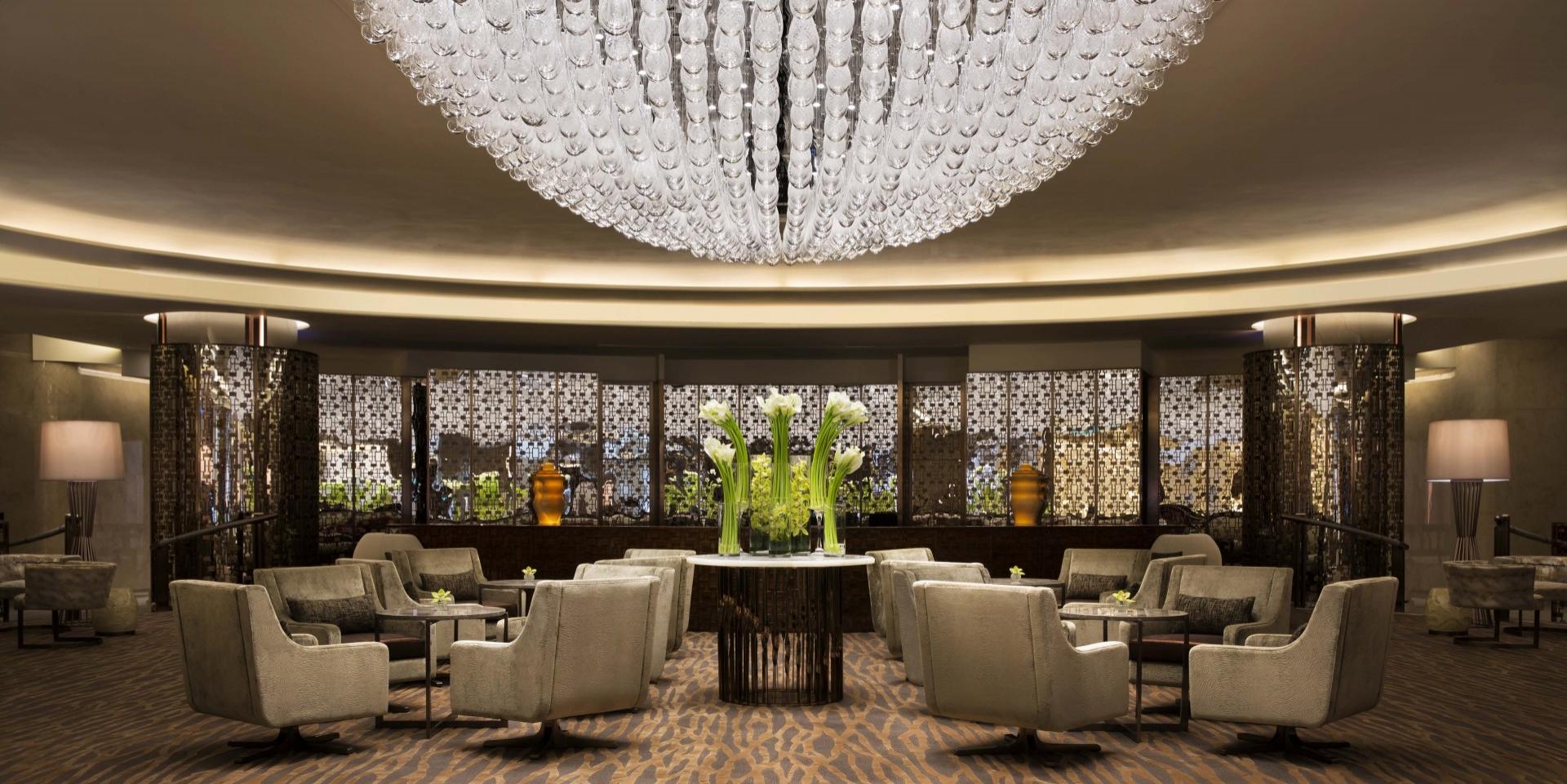 Hirsch Bedner Associates An Experience in Hospitality Interior Design 6