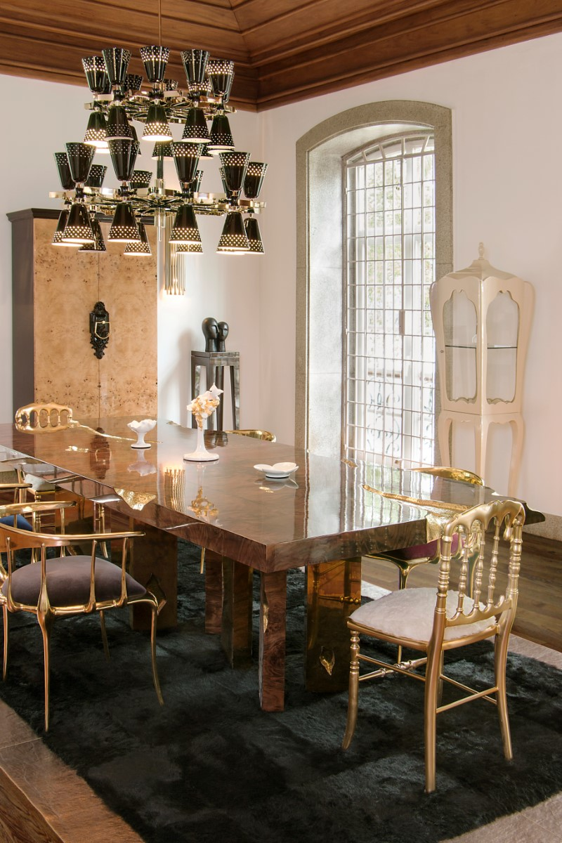 The Dining Room Design of Your Dreams Came True! 6 dining room design The Dining Room Design of Your Dreams Came True! The Dining Room Design of Your Dreams Came True 6