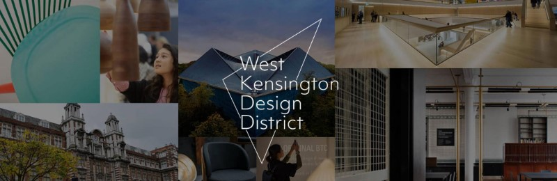 Plan the Days Off! West Kensington Design District is Almost Here!