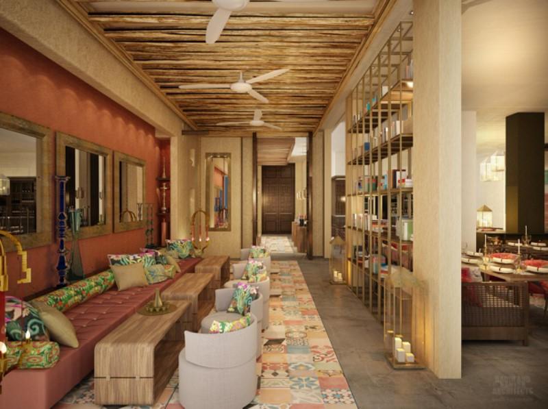 Badih And Kantar Architects: Creating Design Magic Since 1998!