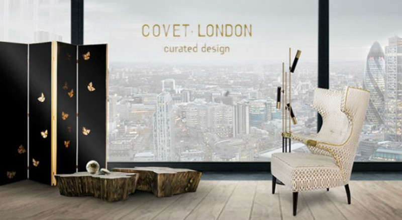 Warm Your Design Heart At Covet London!