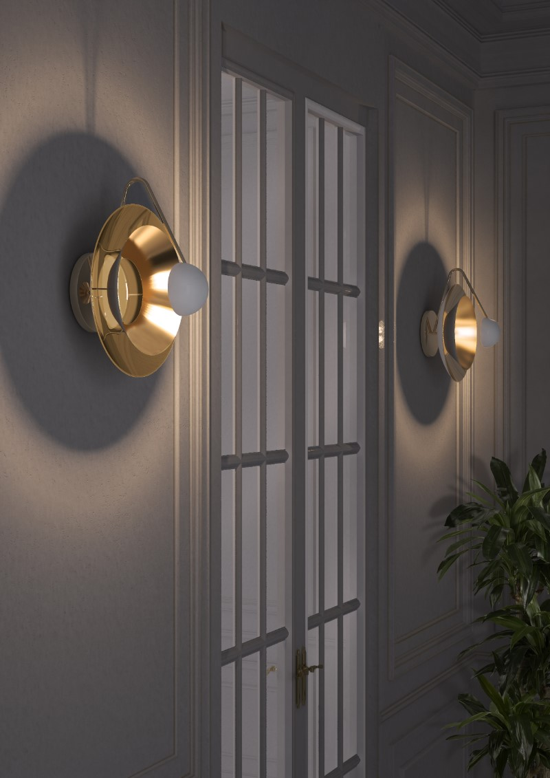 Top 5 Best Hallway Lamps to Enlighten Your Guests!