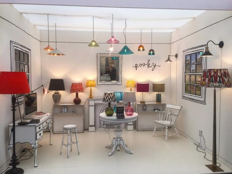Decorex International 2018: The Place Where Exquisite Design Is Curated