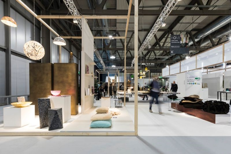 The Lifestyle Fair Is Almost Here! HOMI Milano Starts In 10 days!