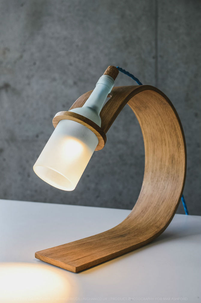 Top Lamps To Read The Best Reading Lamps In A Interior Design Project 1  Quercus Desk ...