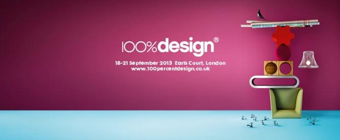 100%design 2013