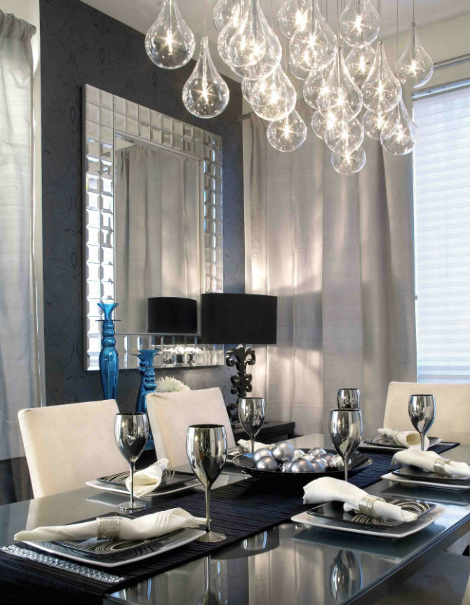 Top chandeliers for dining room