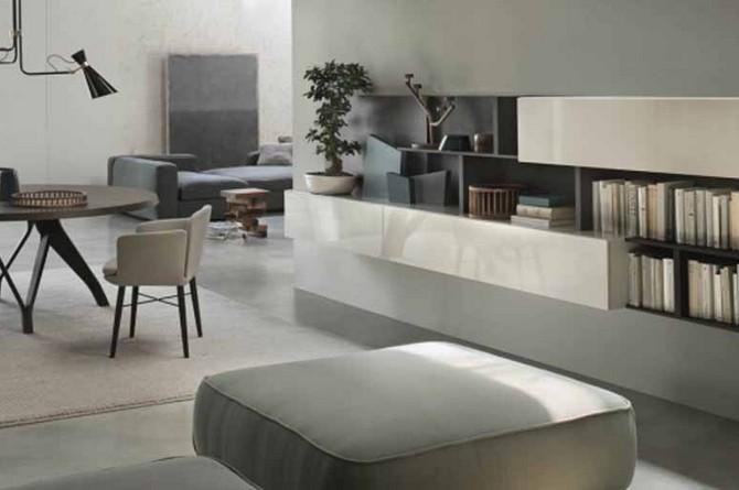 DelightFULL's partners at Milan Design Week: Lema
