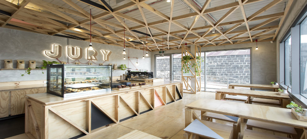 10 Of The Most Quirky Design Cafes Unique Blog