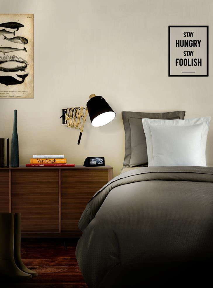 اهمیت کیفیت روشنایی در طراحی داخلی