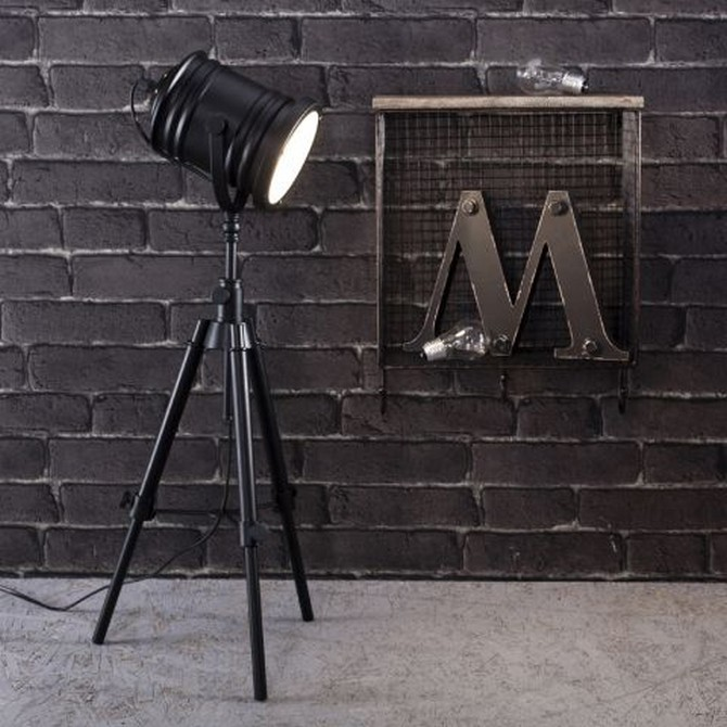 Selection of the Best Tripod Floor lamps