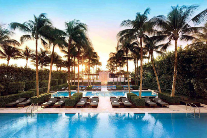 Miami Beach Guide The best night attractions