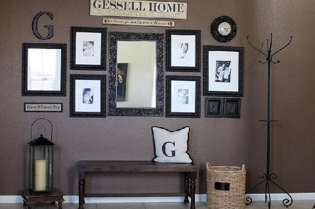 15 contemporary hallway ideas for your home decor