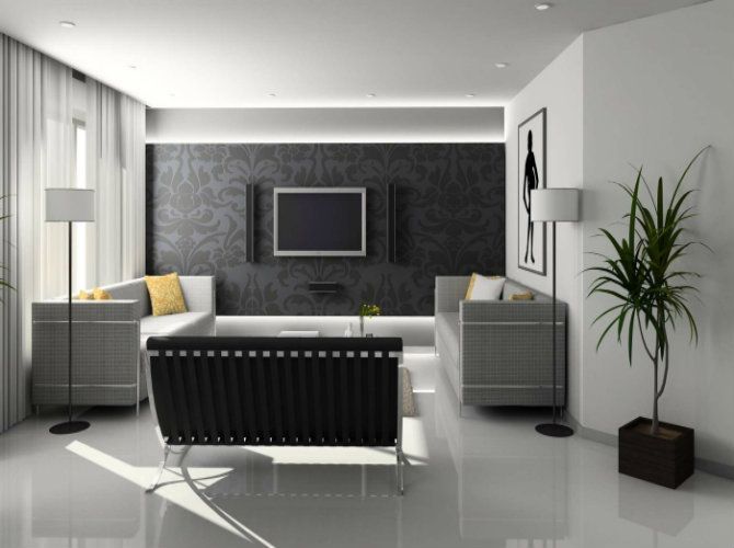 20 midcentury modern floorlamps minimalistic interior modern floor lamps Mid-century modern homes: 10 Modern Floor Lamps Ideas 20 mid century modern floor lamps minimalistic interior
