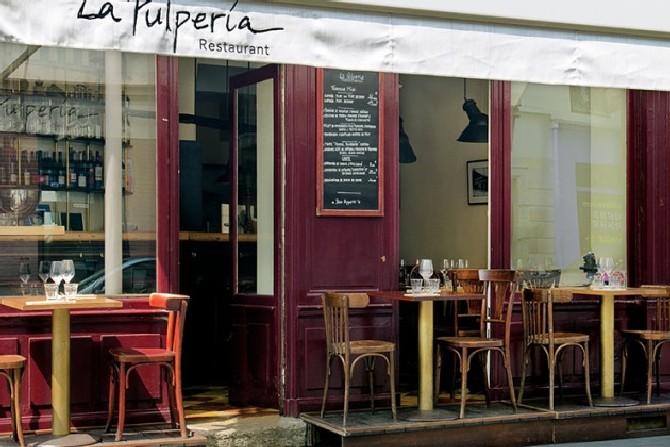 Paris Maison Et Objet 2016 Best Restaurants In