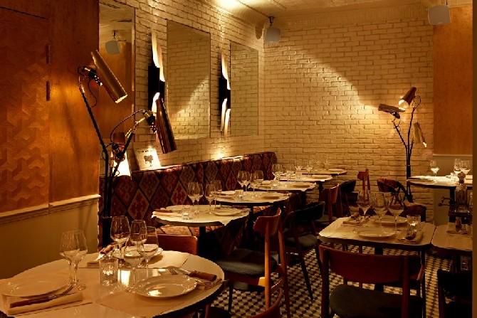 Maison et Objet 2016 get a complete Paris Guide le beef club  restaurants in paris