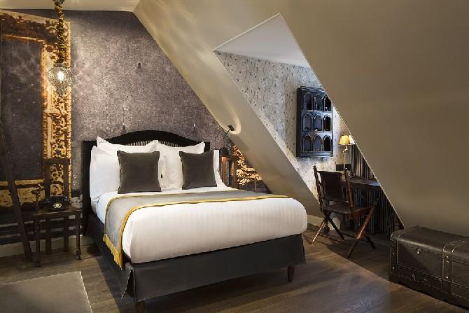 Maison et Objet 2016 get a complete Paris hotel da vinci where to stay in paris
