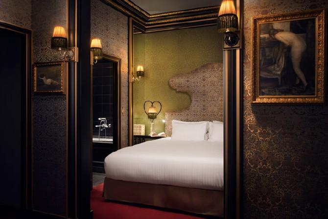 Maison et Objet 2016 get a complete Paris maison souquet hotel where to stay in paris