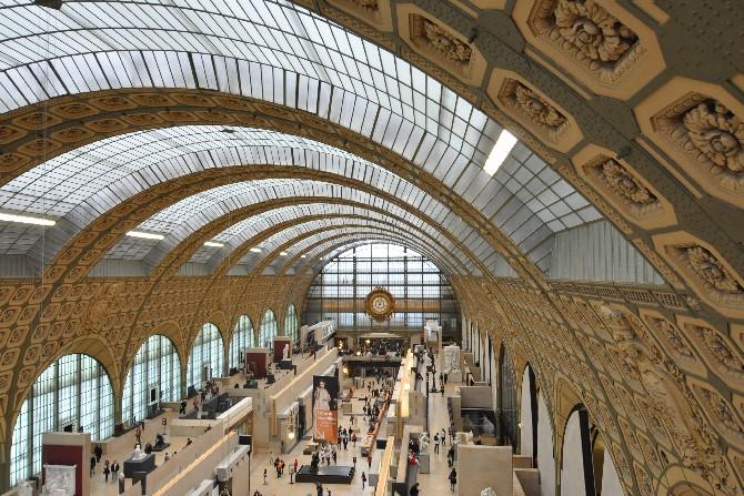 Maison et Objet 2016 get a complete Paris museum d'orsay
