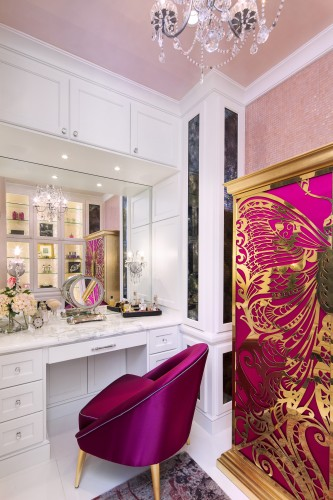 Luxury Closets To Your Interior Design - Luxury closet design