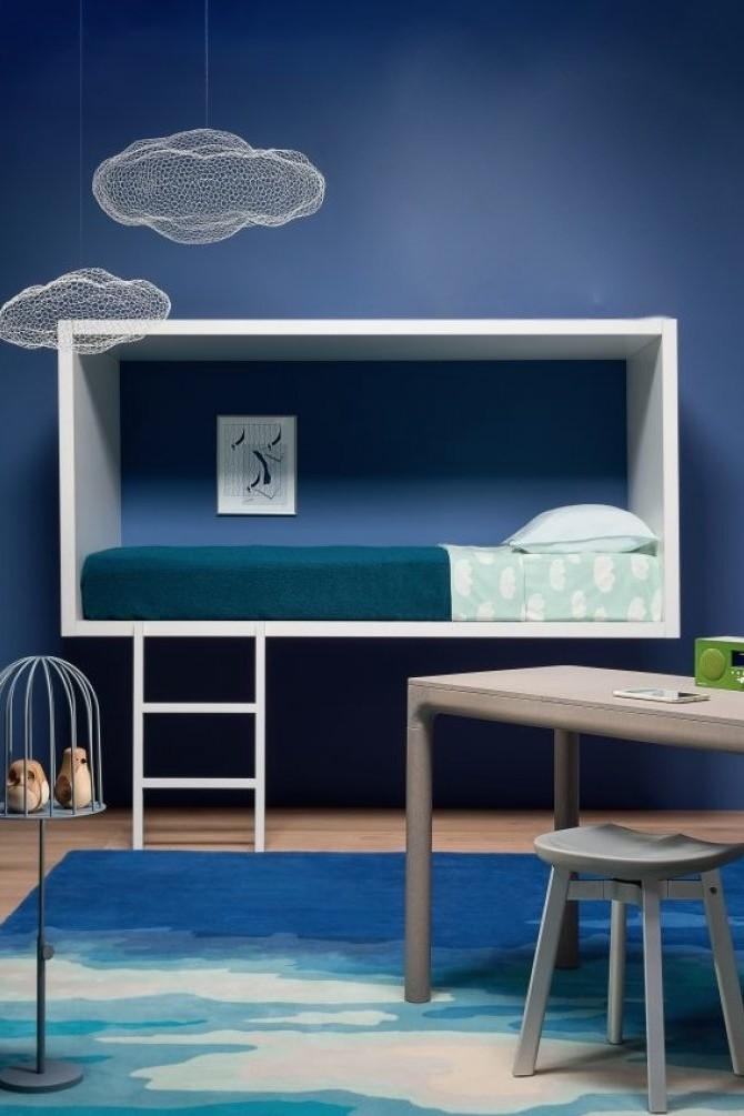 15 colorful kids room ideas blue