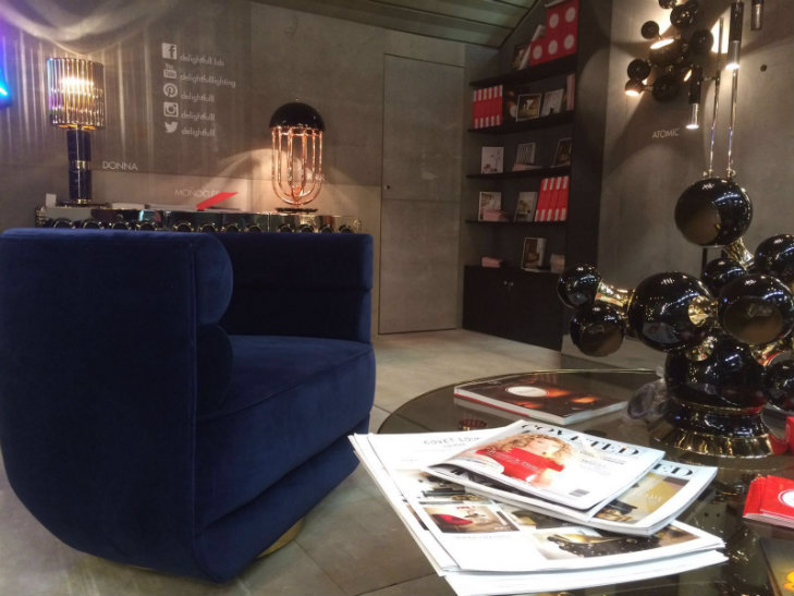 IMM 2016 Get to know DelightFULL's stand
