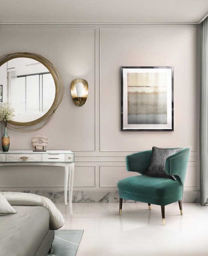Salone Del Mobile 2016 : Best Interior Design Inspirations