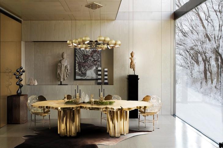 Salone del mobile 2016 best interior design inspirations for Arredamento lussuoso