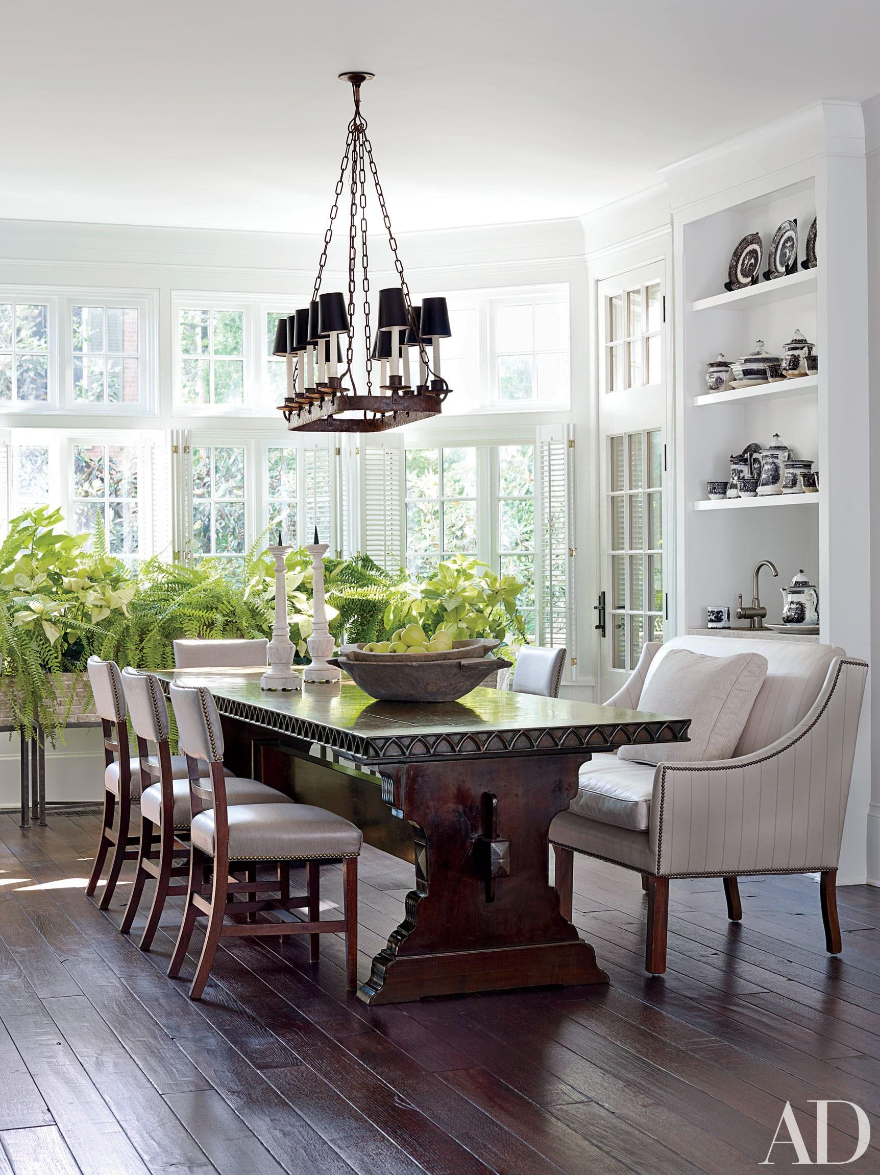 Home Design Inspiration By Darryl Carter