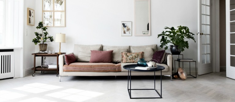 How to create a mid-century modern living room | Unique Blog