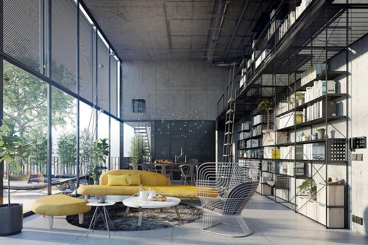 living_room_ideas_Grey_decor_scandinavian_ideas_inspirations_11