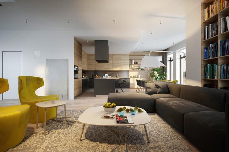 living_room_ideas_Grey_decor_scandinavian_ideas_inspirations_6