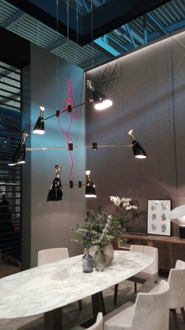 DelightFULL at Salone Mobile Milano '16 highlights of the 1st day for mariani3