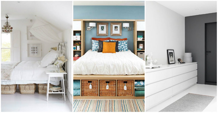 how to make a small bedroom look larger how to make a small bedroom look bigger 21257