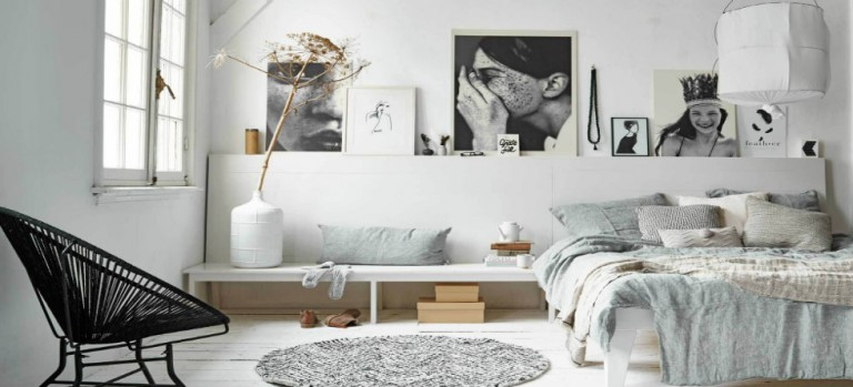 How To Make A Small Bedroom Look Bigger Unique Blog