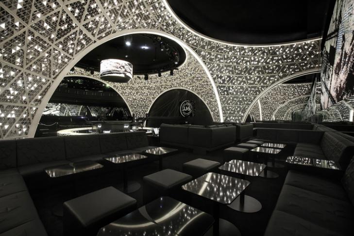 10 Of the world's best bar interior designs (1)