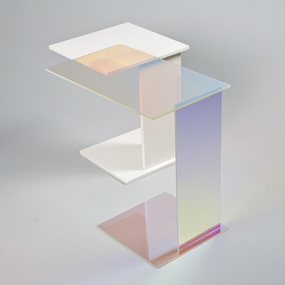 Kukka releases two new table designs