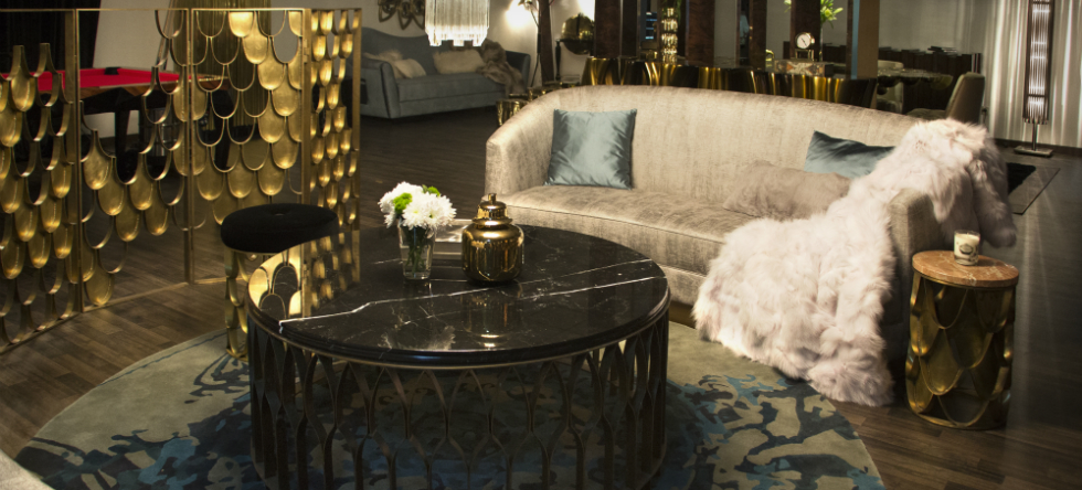 DelightFull Opens a New Luxury Showroom