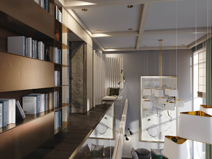 top designers in russia luxury projects by full house designstudio design studio top designers in russia - Russian House Design