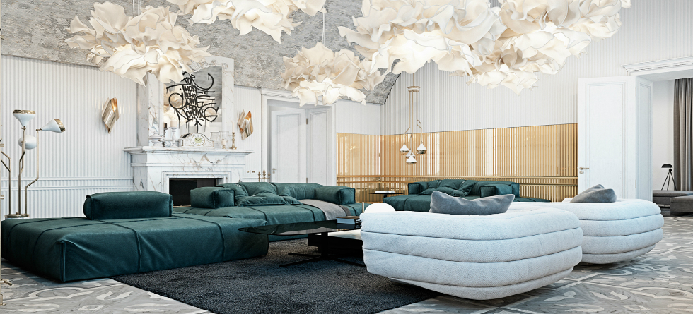 Interior Design Project A Luxury Apartment in Italy (5)