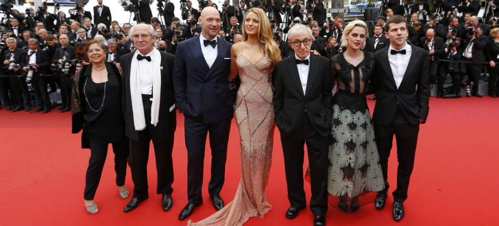 Welcome To Cannes Film Festival 2016 (4)
