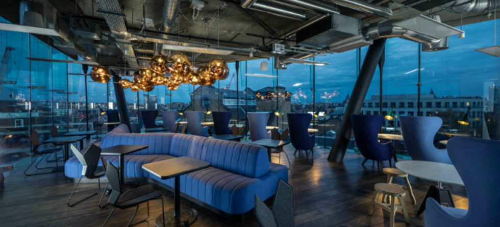 Tom Dixon opens co-working space in London (3)