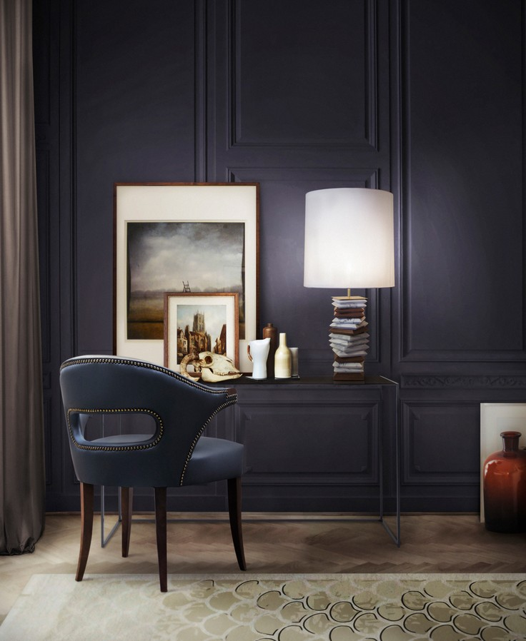 Marvelous Add These Dramatic Living Room Ideas To Your Moodboard Living Room Ideas  Add These Dramatic Living