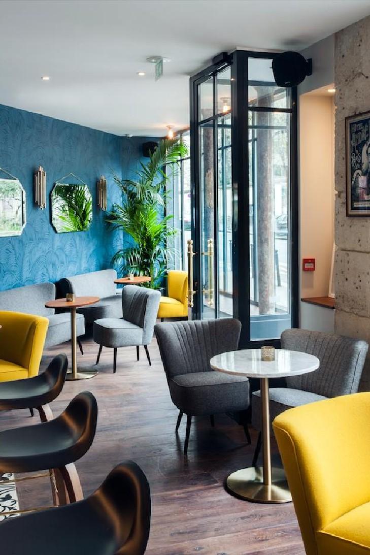 Hotel Andre Latin Paris