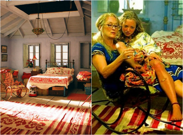Take A Look At The Movies' Most Incredible And Iconic Bedrooms Interesting Bedroom Movies