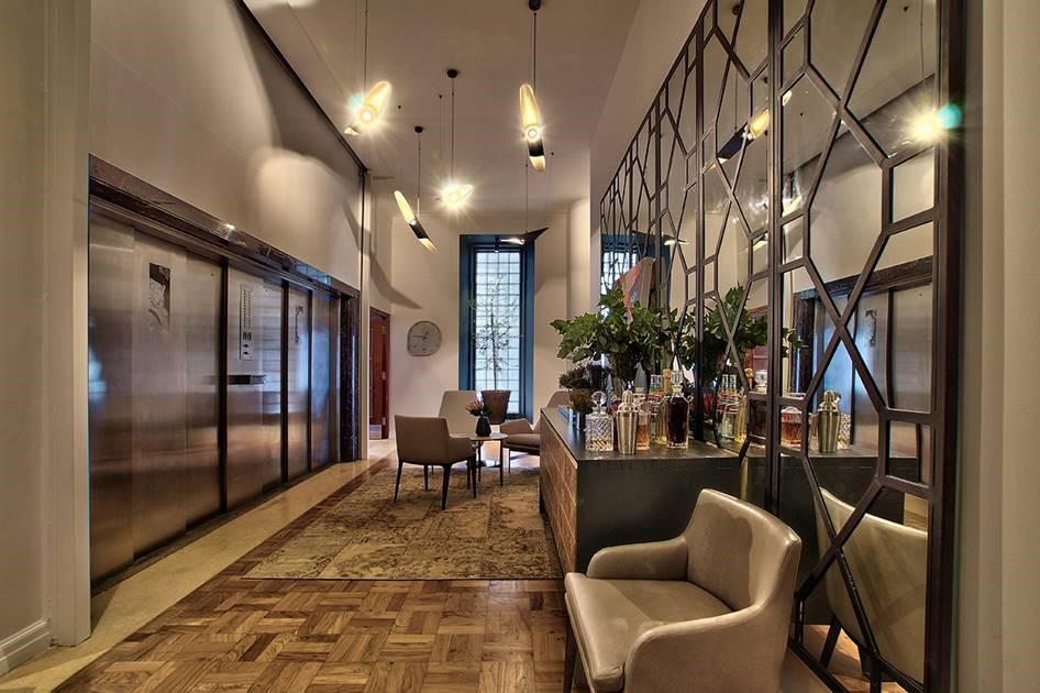 Establishment Creates A New Interior Design Project In Cape Town