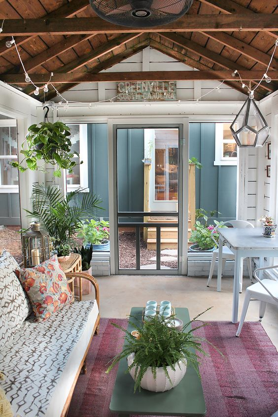 Beau Get Inspired With These 10 Boho Farmhouse Interiors Farmhouse Get Inspired  By These 10 Boho Farmhouse