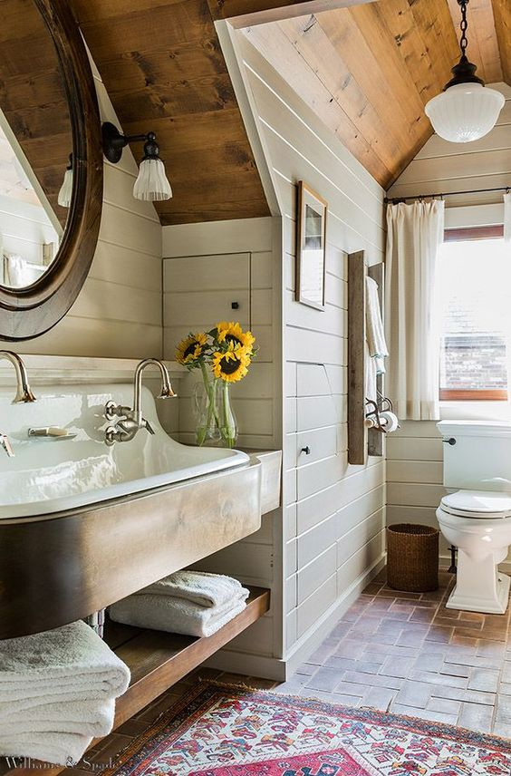 Get Inspired With These 10 Boho Farmhouse Interiors Farmhouse Get Inspired  By These 10 Boho Farmhouse