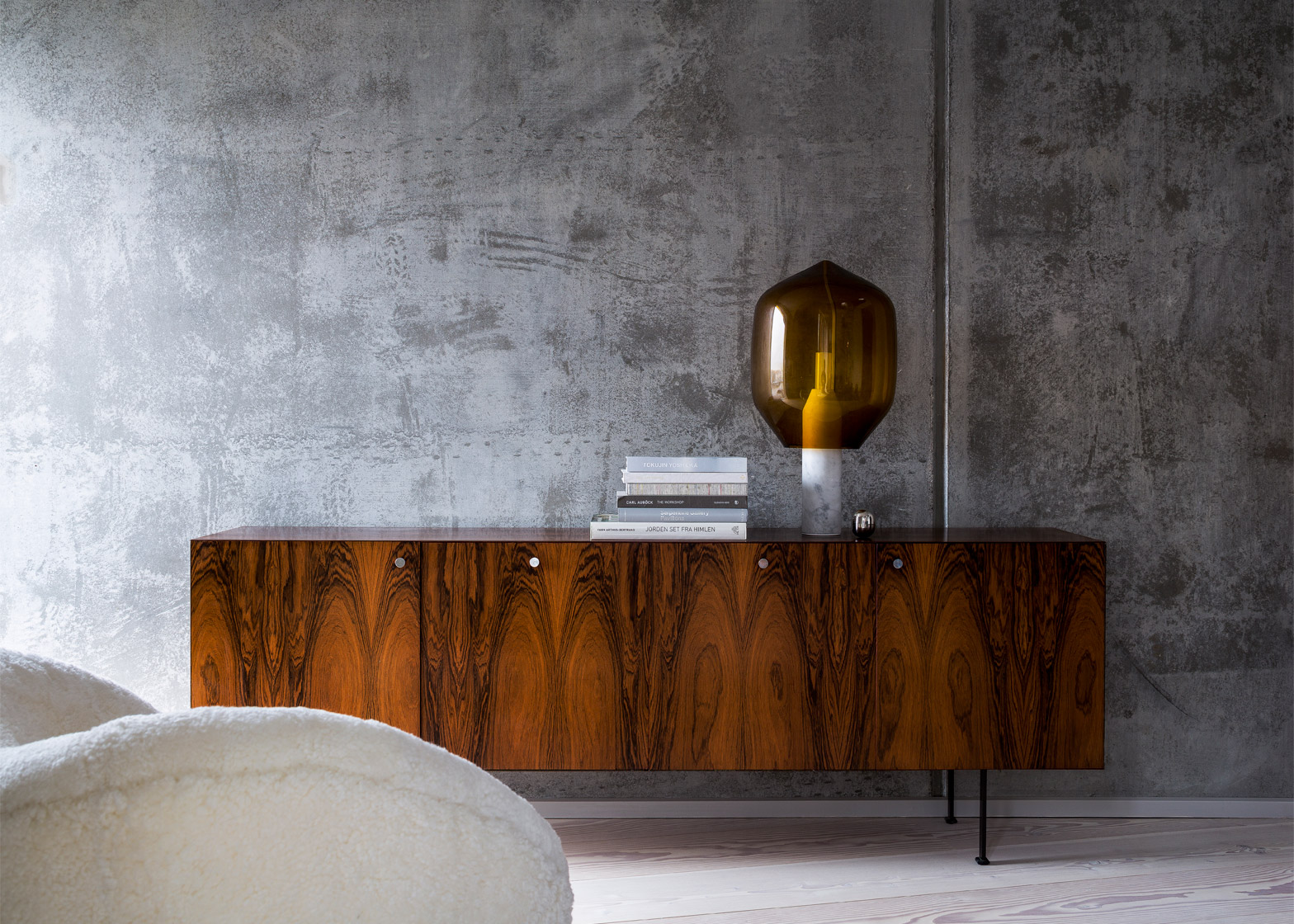 Home Of The Week Scandinavian Design With An