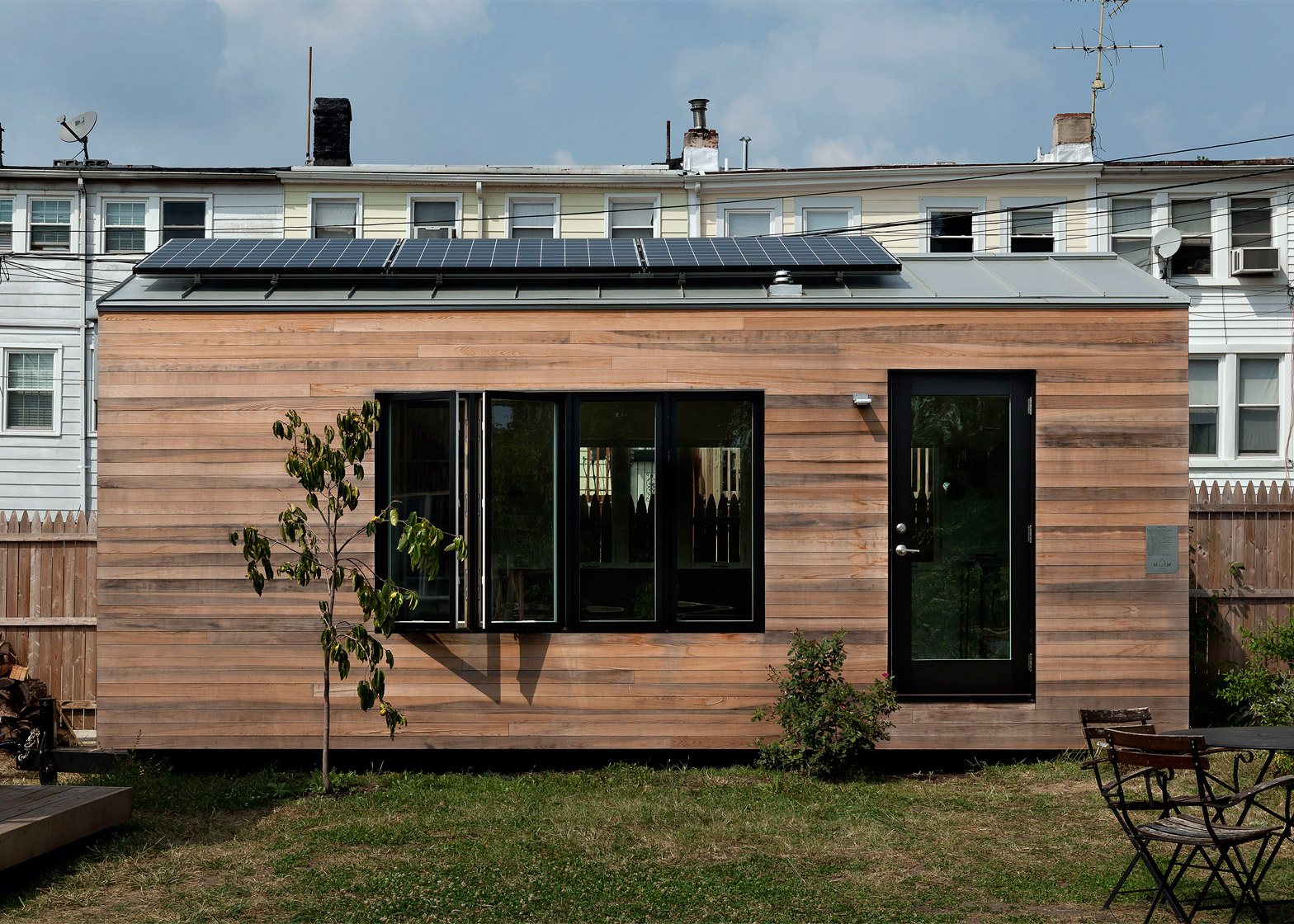 How you should decorate a tiny home, by Foundry Architects